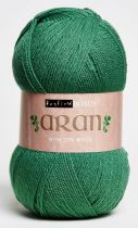 Hayfield Bonus Aran with Wool 400g - 640 Sage